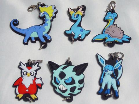 つなコレラバーズ~Pokémon Type! こおり~