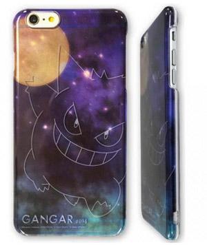 iPhone 6 Plus 夜空 ゲンガー