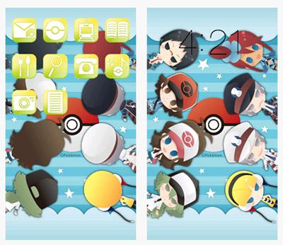 PokemonStyle ポケモンメイト