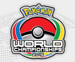 ポケモンワールドチャンピオンシップス2015