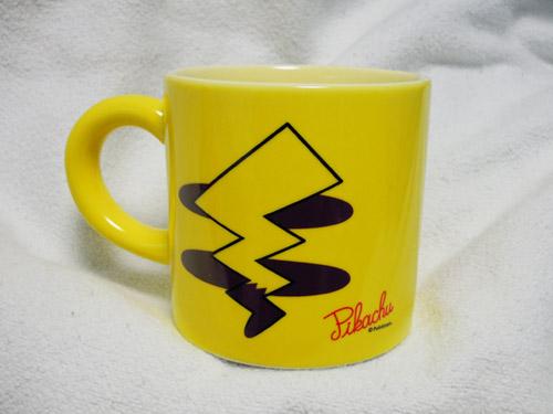 マグカップ Pikachu