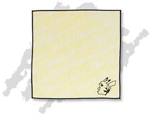 Pokèmon Sketch ハンドタオル