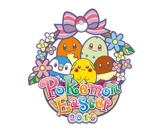 Pokémon Easter 2016