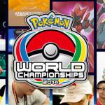 ポケモンワールドチャンピオンシップス2014の公式サイトがオープン!!