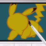 3DS用ソフト「ポケモンアートアカデミー」でポケモンの絵が描けるようになる!