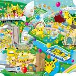 「ピカチュウ大量発生チュウ!at横浜みなとみらい」のイベント概要が公開!