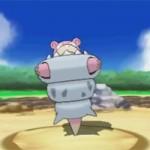 メガヤドランの動画が公開!ORASでは「だいもんじ」のエフェクトもかっこよくなってる?!