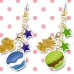 【ガチャ】ポケモンXYに登場するお菓子「ポフレ」が可愛いストラップになって登場!