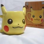 「Pokémonlife@enjoy eating!」シリーズのピカチュウマグカップゲットした~☆