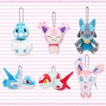 Pokémon Petit(ポケモンプチ)シリーズにORAS御三家やラティアス・ラティオスなどの新商品が大量追加!