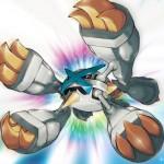 「色違いの銀色メガメタグロス」グッズ各種が、11月21日に発売決定!