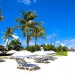 本当に南の島に旅行できる「リアルむげんチケット」プレゼントキャンペーンがスタート!