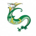 隠れ特性「あまのじゃく」ジャローダの共通シリアルコードが公開!