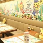 渋谷パルコの「ポケモンカフェ」が3月15日まで延長決定!