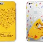 ピカチュウやゲンガーのiPhone 6 Plus用ケースが登場!