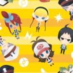 ポケモンスタイルの新デザイン「こんにちわヌマクロー!」「こんにちわナエトル!」「ポケモンメイトYellow」が追加!