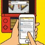 XYと連動!ポケモンで英語を学べるアプリ「ポケモンで学ぶリアル英語 XY対話スコープ」が登場!