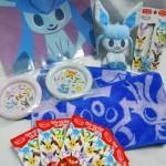 新発売の「pokémon time」、グレイシアグッズをゲットしてきました!