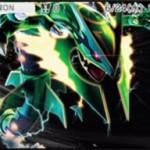 3DSのテーマに「メガリザードンY・メガレックウザ」「イーブイコレクション エーフィ&ブラッキー」が登場!