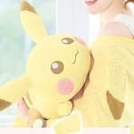7月中旬より「ポケモンわくわくゲットくじ2015」「Pikachu and Friendsくじ」が販売開始!