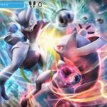 3DS着せかえテーマに「POKéMON 151 ミュウツー」「メガミュウツー&BREAK進化ポケモン」が登場!