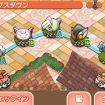 「ポケとる」(3DS版)に新ステージ(221~230)が追加!ムクホークやゴチルゼル、チャーレムなどが登場!