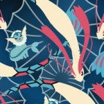 一番くじ「ピカチュウ&フレンズ~和モダンアート~」が12月に発売決定!