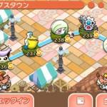ポケとる(3DS版)に新メインステージ(231~240)、エキストラステージ(28~30)が登場!