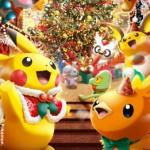 ポケモンスタイルに新デザイン「クリスマスイルミネーション」「イッシュ地方の英雄」「タイプセレクション5」が登場!