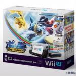 ポッ拳とWii Uがセットになった「Wii U ポッ拳 POKKÉN TOURNAMENT セット」が発売決定!