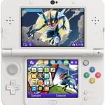 3DSの着せかえテーマにポケモンデザイン2種「サトシゲッコウガ参上」「レッド&グリーン」が新登場!