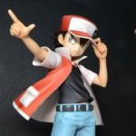コトブキヤから発売される「レッド&ピカチュウ」フィギュアの彩色済画像が公開!
