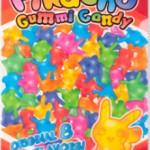 グミをモチーフにした美味しそうなポケモングッズ「Pikachu Gummi Candy」が発売決定!