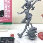 コトブキヤのポケモンフィギュアシリーズ第2弾「ハルカ」の原型が公開!!
