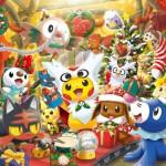 2016年のポケモンクリスマスグッズが発売決定!!