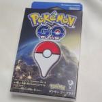 「Pokémon GO Plus」ゲットしてきた♪