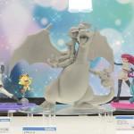 G.E.M.シリーズ「サトシ&リザードン&ピカチュウ」フィギュアの原型が公開!!