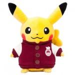 カレッジロゴ風デザインのポケモングッズが12月10日に発売!!
