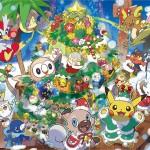 2017年のクリスマス&ウィンターグッズが発売!!